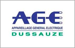 Age Dussauze