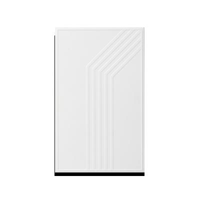 Festival Verdrahteter Gong – Weiß