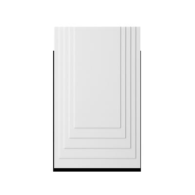 Big Ben Verdrahteter Gong – Weiß