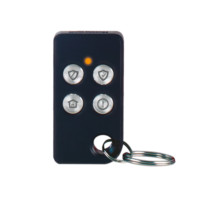 Wireless remote control key fob