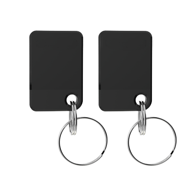 Contactless tags twin pack