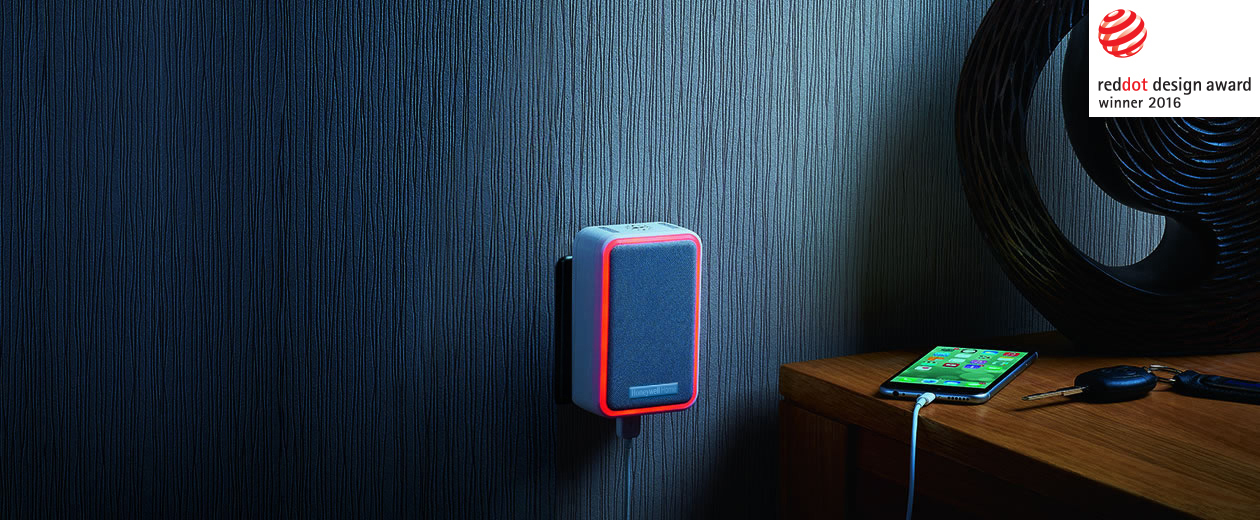 Honeywell doorbells and alarms