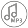 MP3 Chime Icon