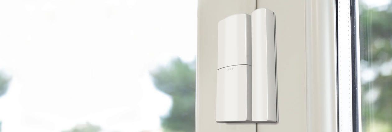 Accessories – Wireless Door and Window Sensors