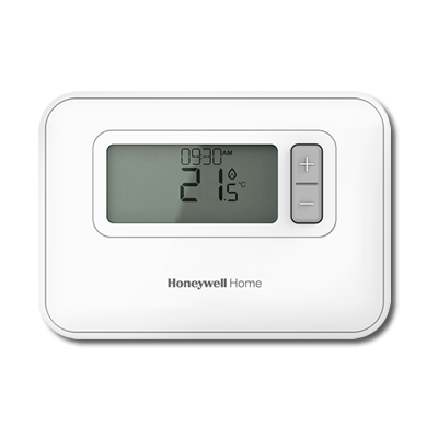 Termostato DT2R de Honeywell Home