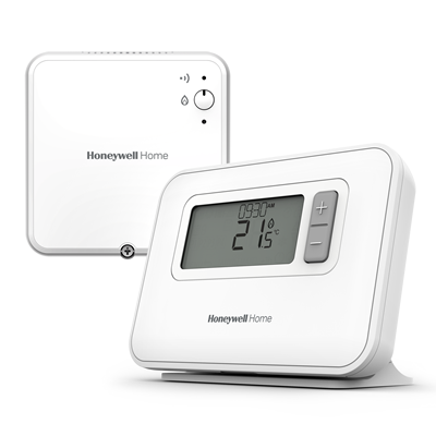T3R 7 Day Programmable Wireless Thermostat