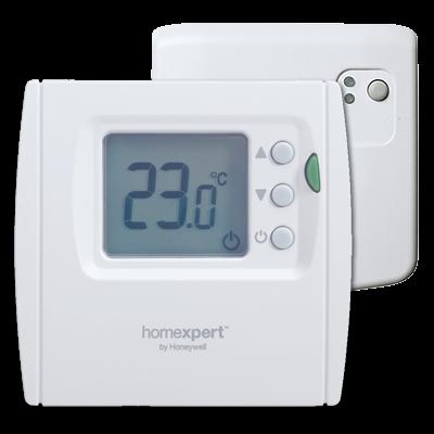 Wireless Digital Room Thermostat