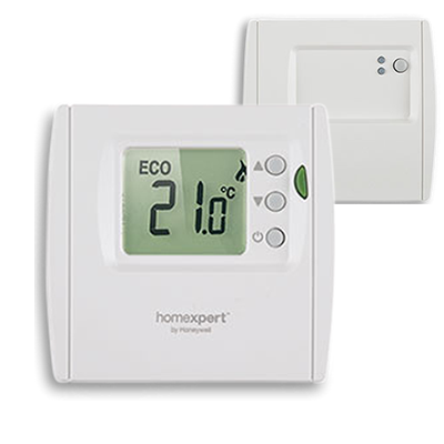 Wireless Digital Room Thermostat