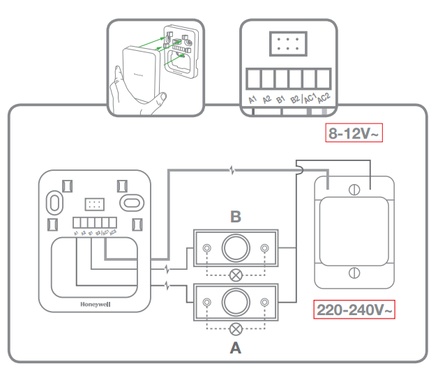 faq_transformer_diagram honeywell doorbell support en friedland bell wiring diagram at crackthecode.co