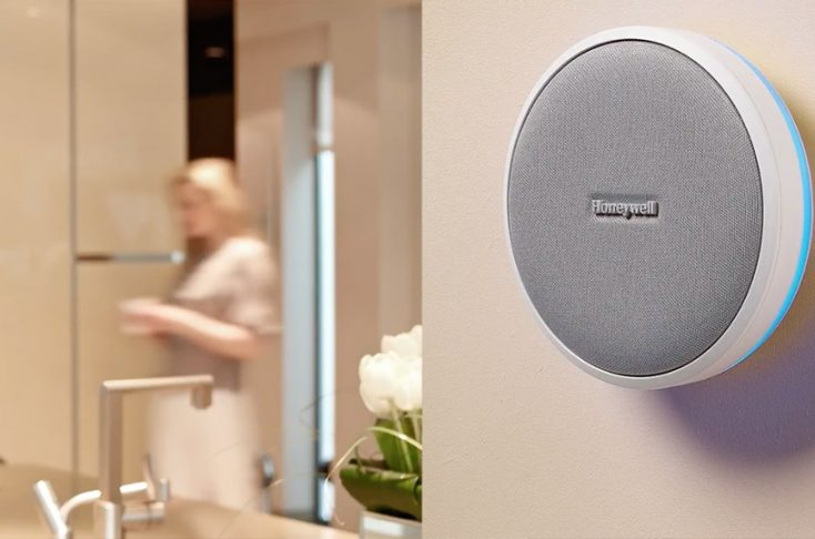 Doorbells for the deaf? Life-changing home innovations for the deaf or hearing impaired