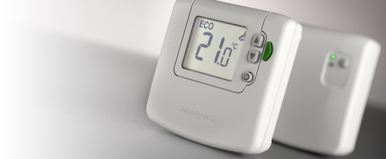 Heating Products from Honeywell