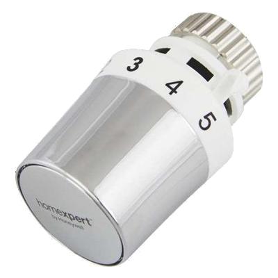 Chromowana głowica termostatyczna TRH7M30WEE