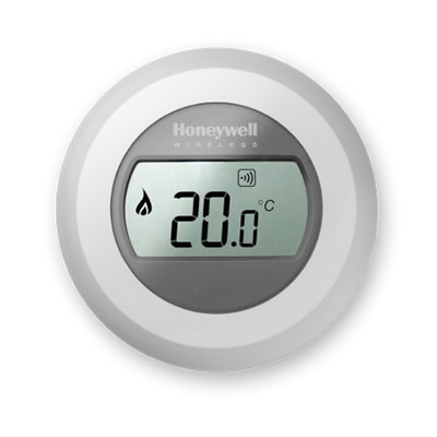 Single Zone Thermostat