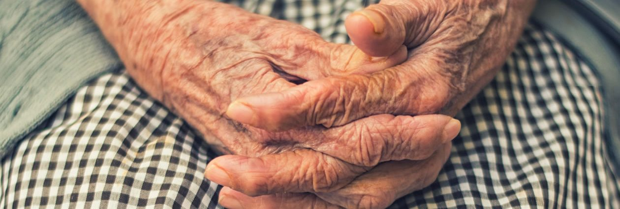 Our top 10 tips for keeping your elderly relatives safe at home this winter