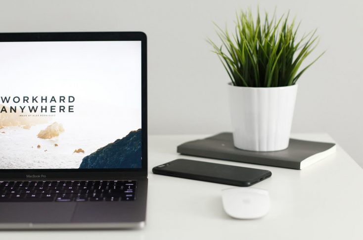 Working from home, and how to make it work for you…